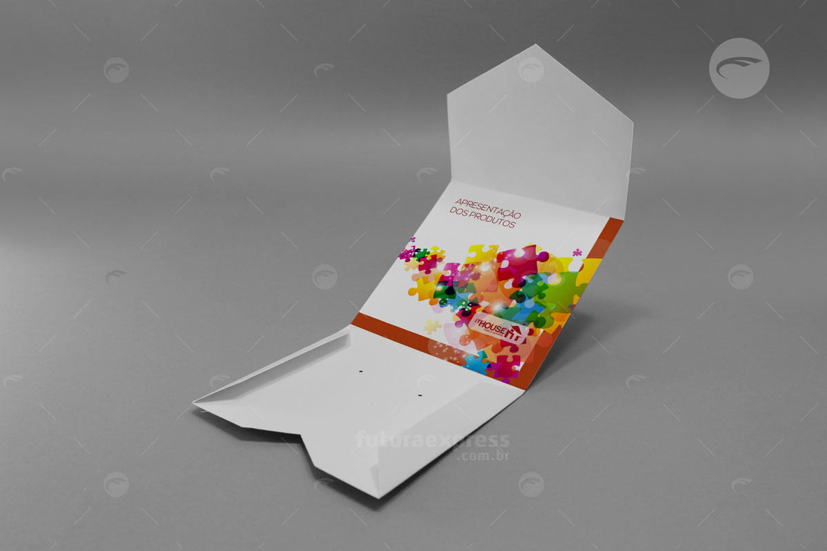 Envelope CD Corte Especial 2
