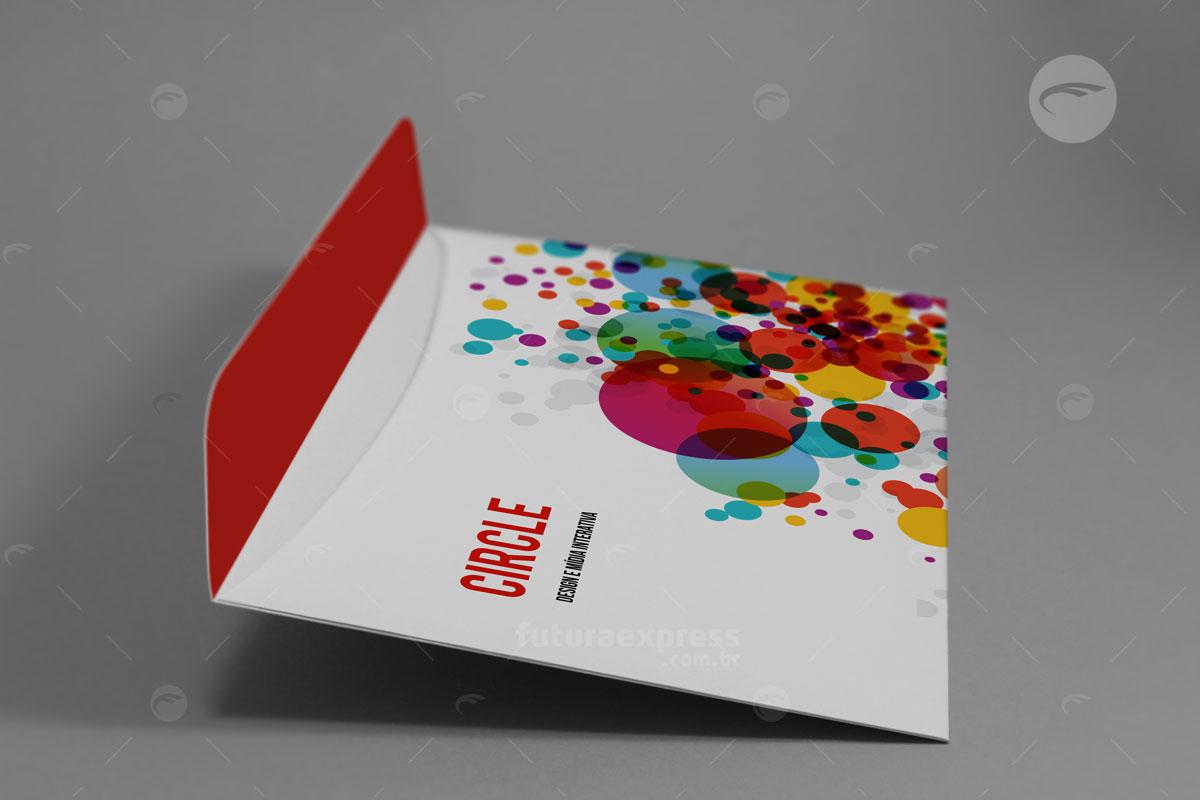 Envelope A5