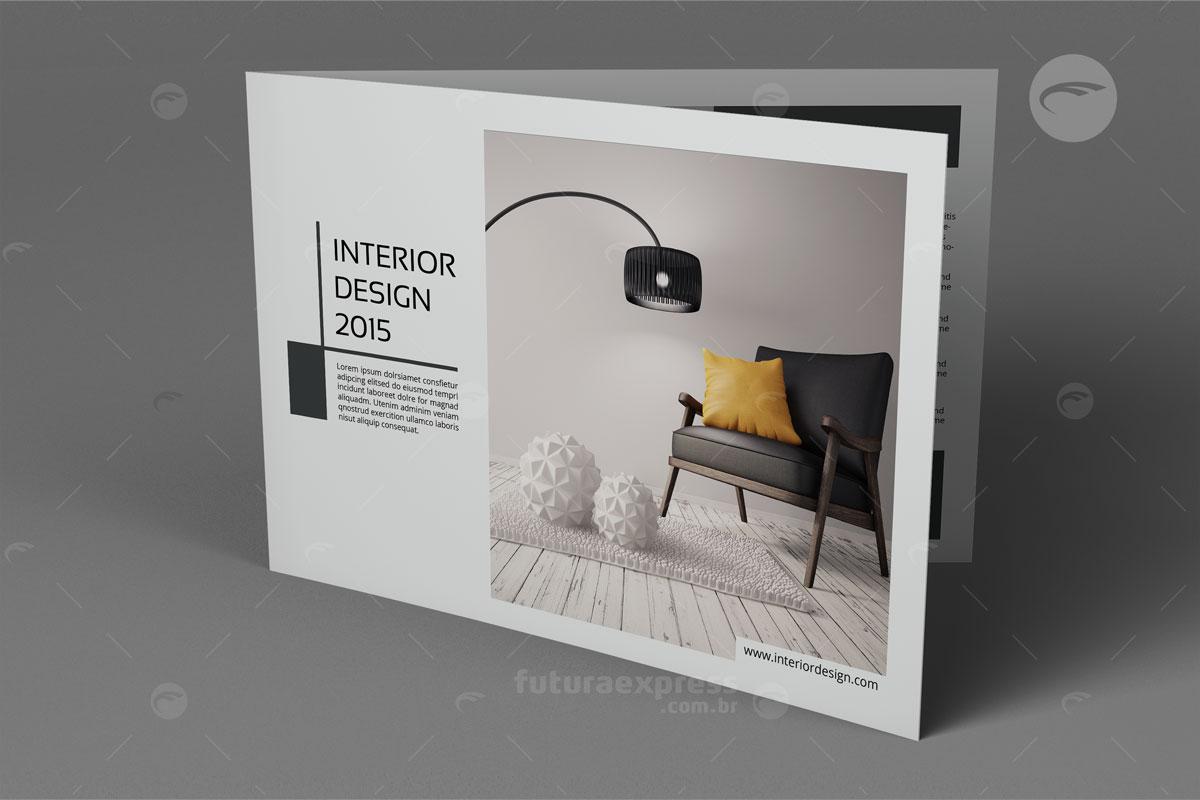 Bi-Folder Horizontal Cod: 13