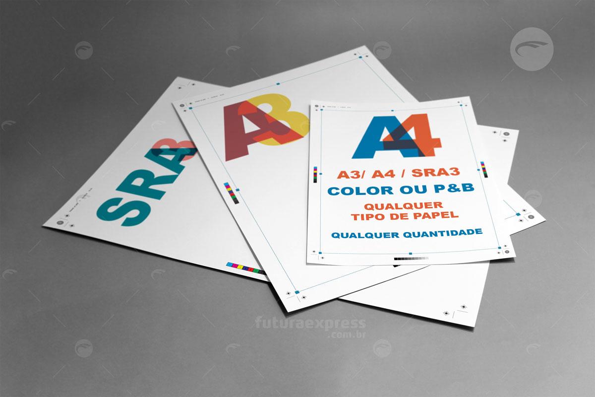 Impressos Avulsos