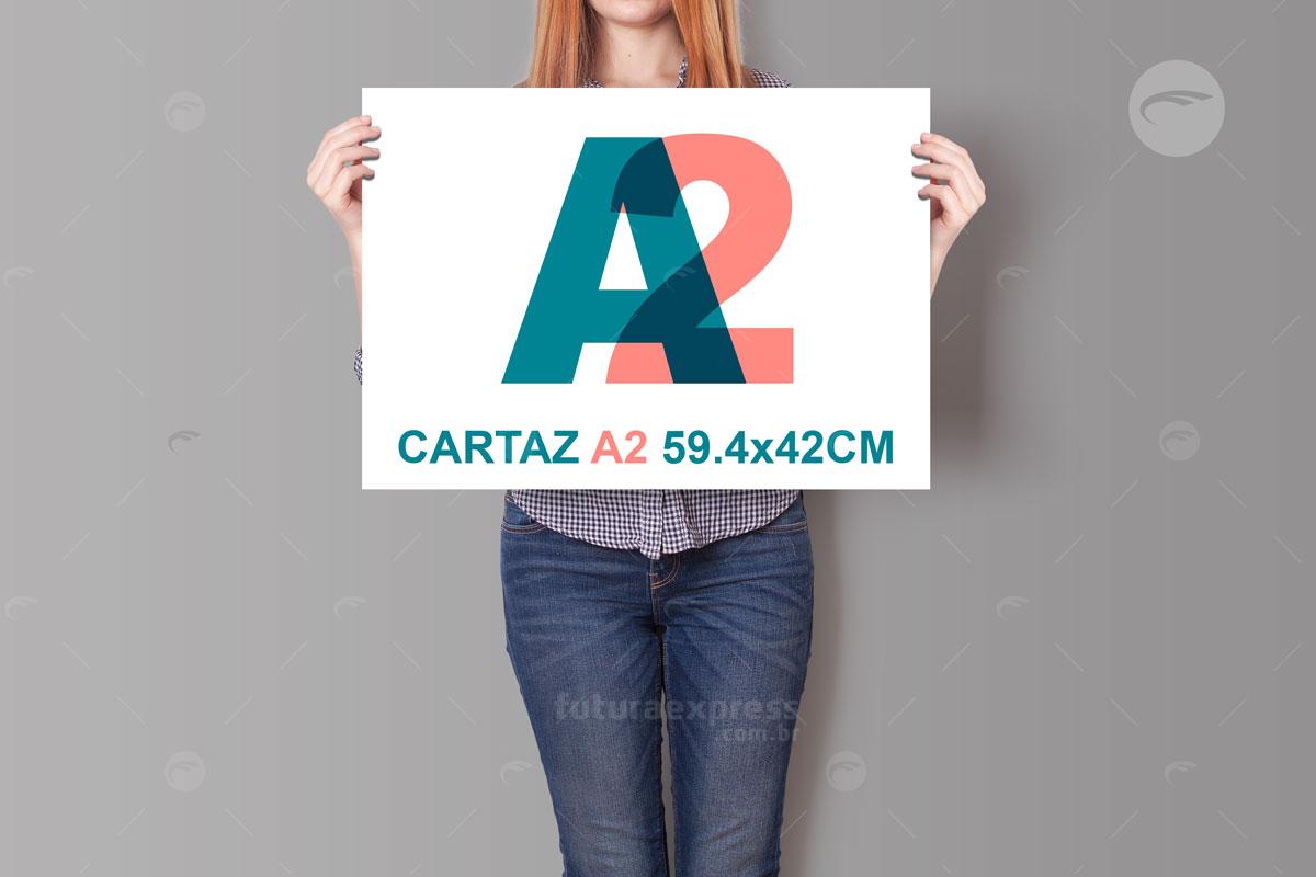 Cartaz A2
