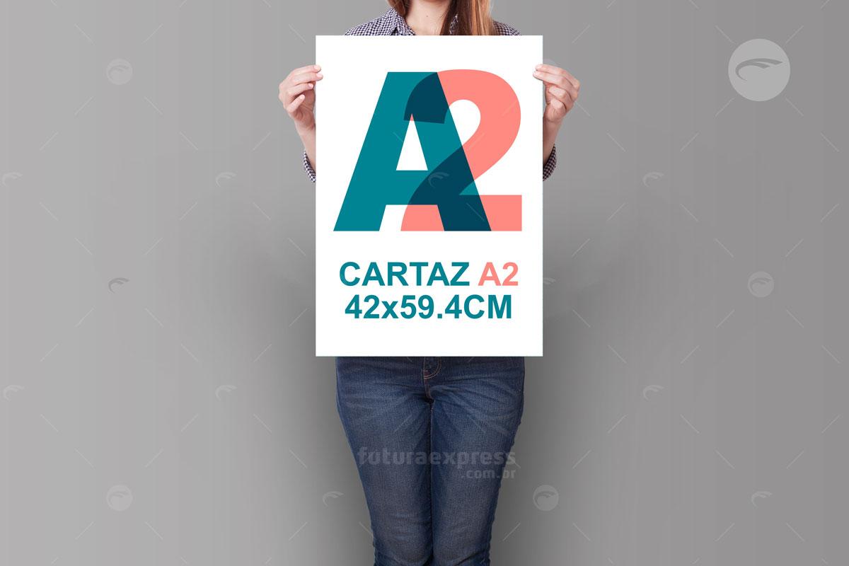 Cartaz A2 Cod: 30