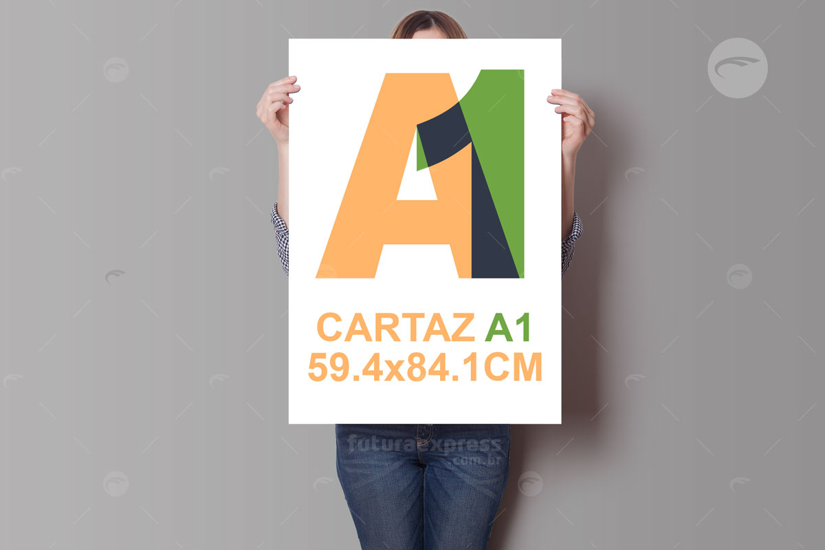 Cartaz A1 Cod: 31