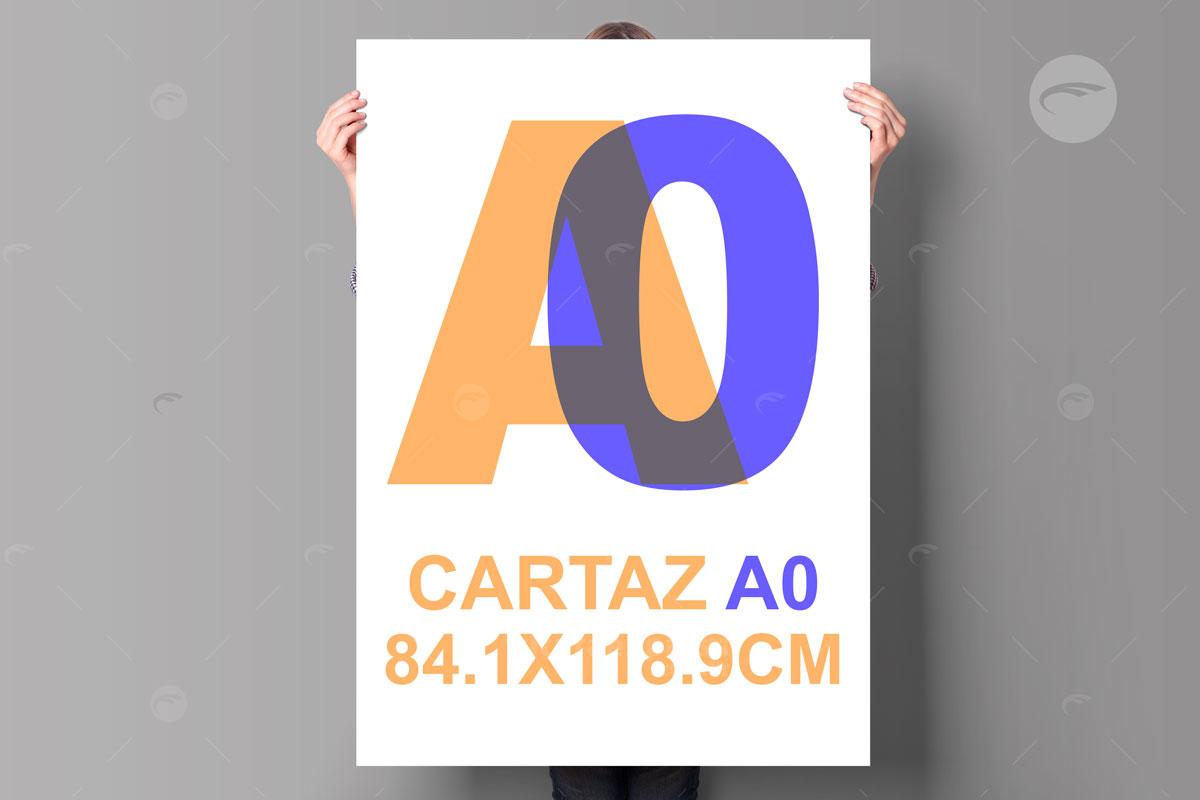 Cartaz A0 Cod: 32