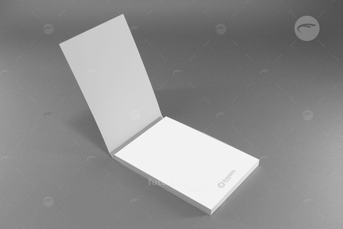 Bloco Vertical - Capa Flexível