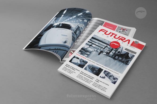 Catálogo Futura Express
