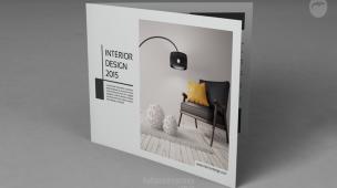 Folder horizontal Futura Express