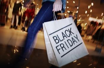 Sinalize os produtos de sua loja na Black Friday