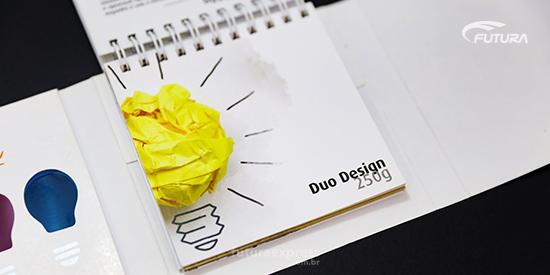 Papel Duo Design