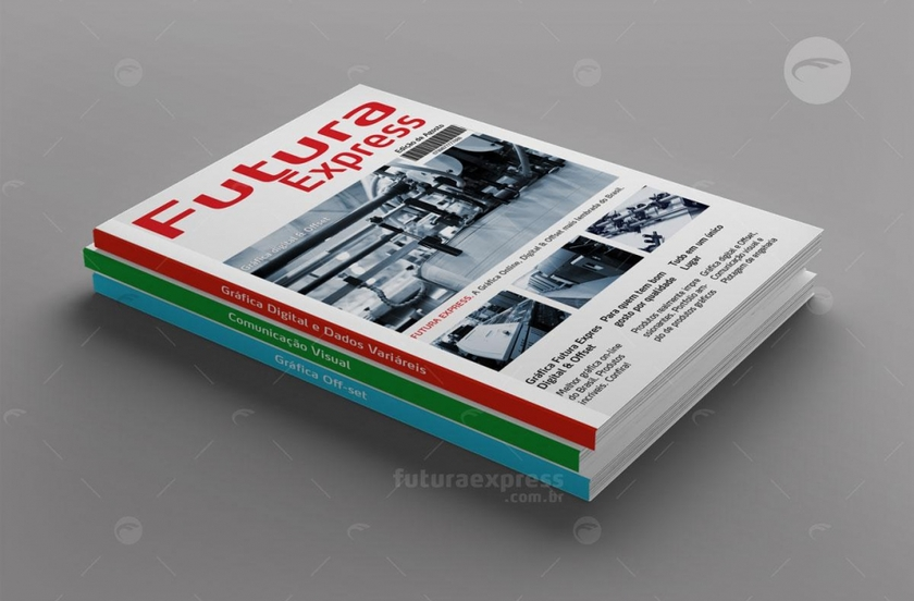 d61efde8094 Quais os tipos de encadernação  - Blog Futura Express