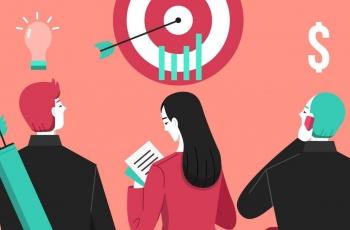 Impressione seus clientes na divulgação