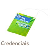 Credenciais